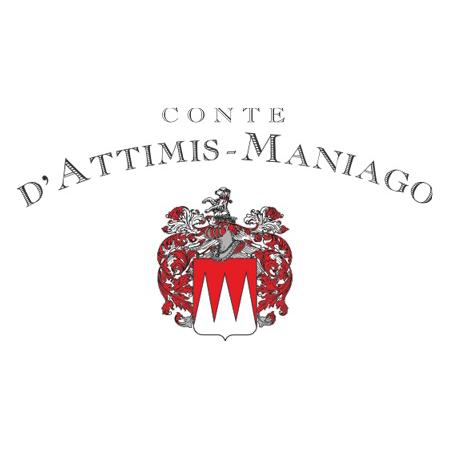 Alberto D'Attimis – Maniago