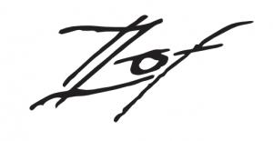 logo zof