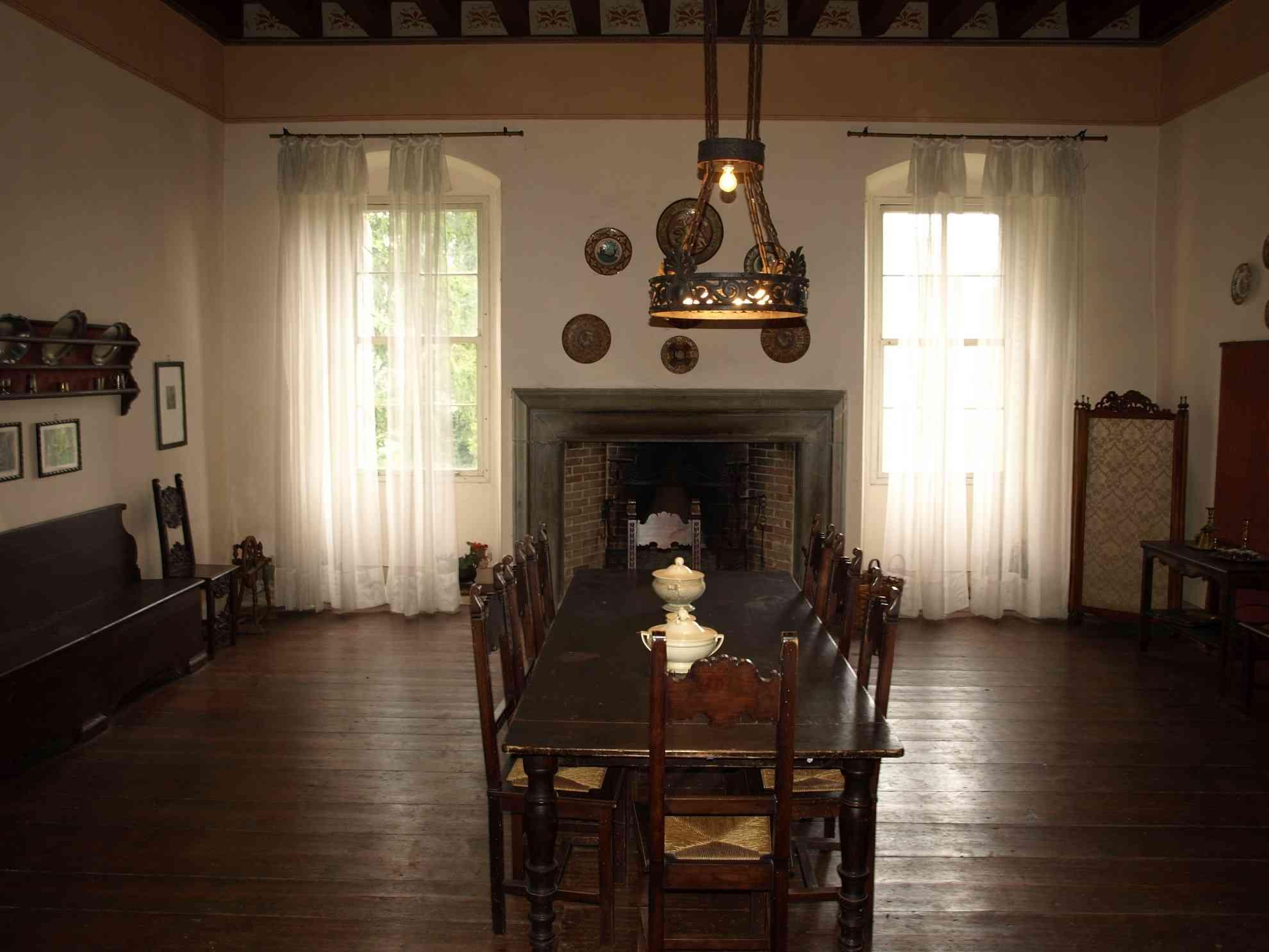 sala caminetto Accordini