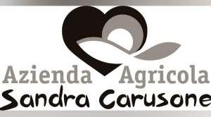 Logo azienda agricola Sandra Carusone