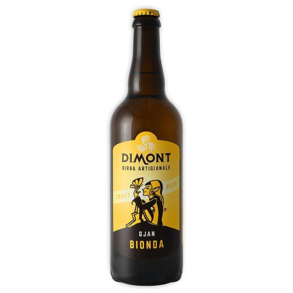 birra gjan bionda di mont