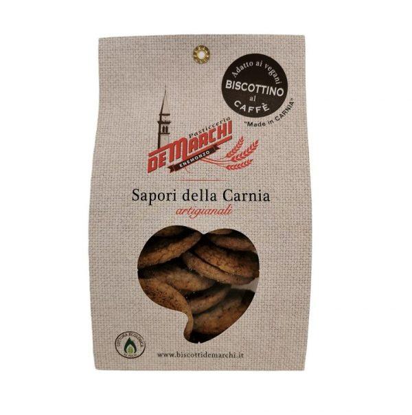 Confezione di biscotto pasticceria de marchi