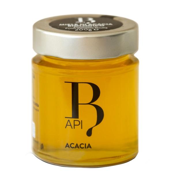 Miele Acacia B Api