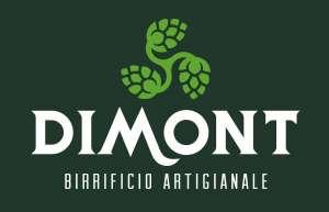logo birrificio dimont