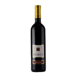 Bottiglia Cabernet Franc Ferrin