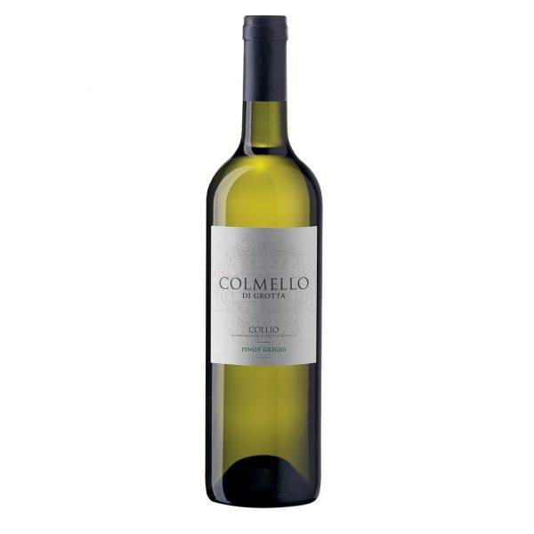 Bottiglia Colmello Pinot grigio