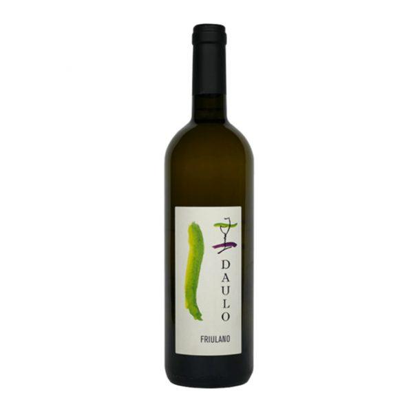 Bottiglia Friulano Daulo
