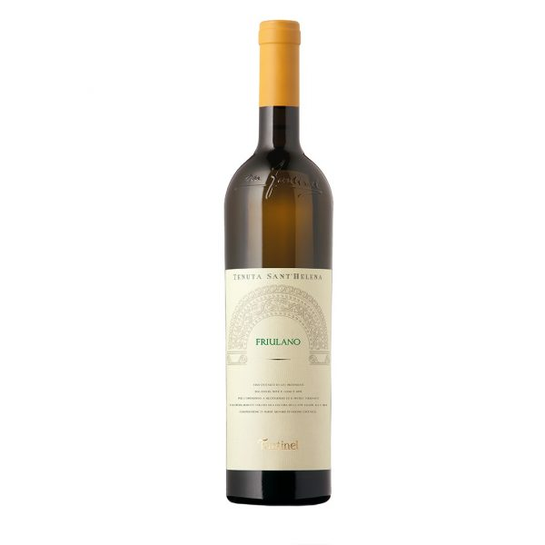 Bottiglia Friulano Fantinel