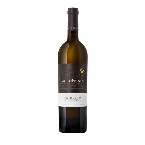 Bottiglia Friulano Roncaia