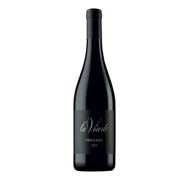 Bottiglia Friulano Viarte
