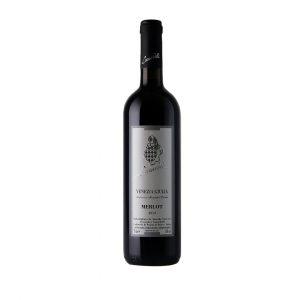 Bottiglia Merlot Lunardelli