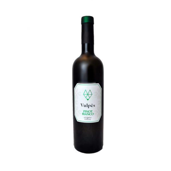 Pinot Bianco Del Poggio