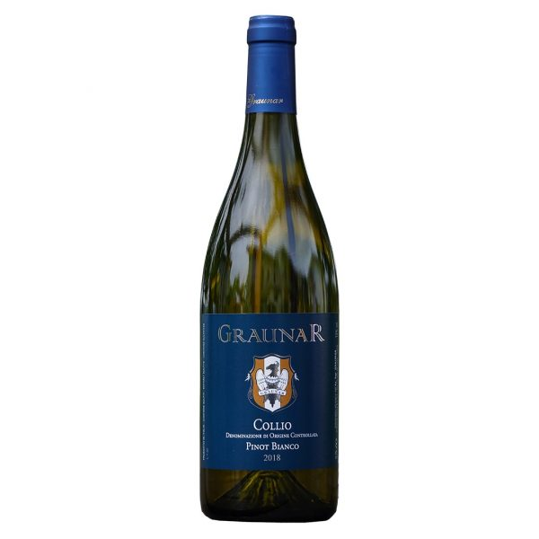 Bottiglia Pinot Bianco Graunar