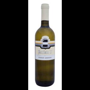Bottiglia di Pinot Grigio Battista 2