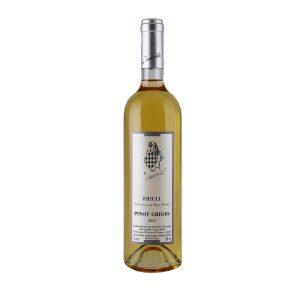 Bottiglia Pinot Grigi Lunardelli