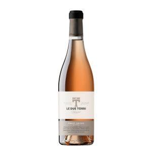 Bottiglia Pinot Grigio Ramato Le Due Torri