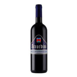 Bottiglia Refosco dal Peduncolo Rosso Accordini