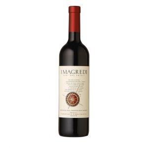Bottiglia Refosco dal Peduncolo Rosso Magredi