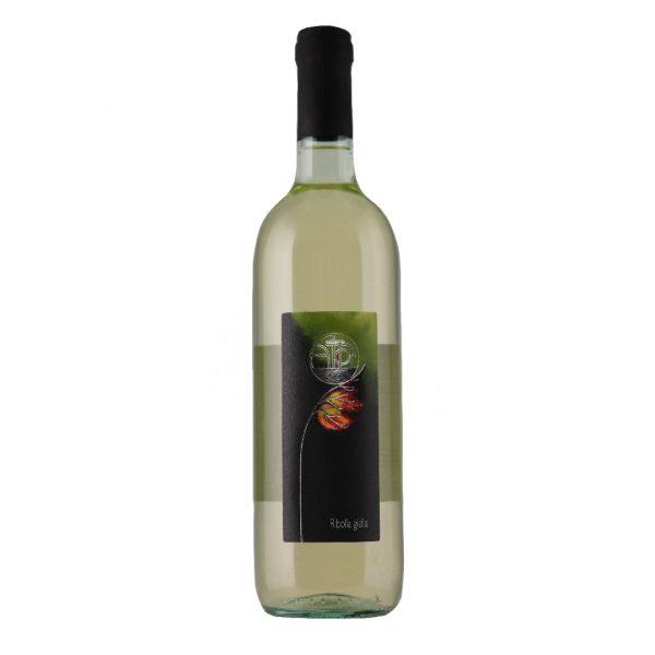 Bottiglia Ribolla Gialla Fattor