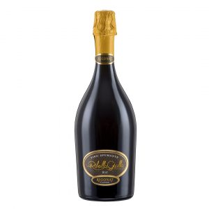 Bottiglia Ribolla Gialla Spumante Rigonat