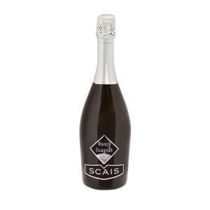 Bottiglia Ribolla Gialla Spumante Ronco Scagnet
