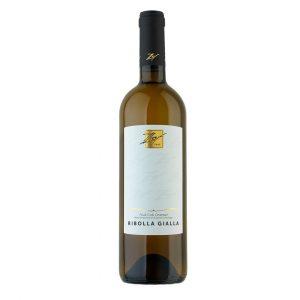 Bottiglia Ribolla Gialla Zof