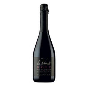 Bottiglia Rose Viarte
