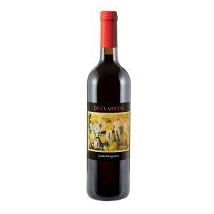 Bottiglia Rosso Tavagnacco DeClaricini