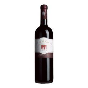 Bottiglia Tazzelenghe Conte Attimis