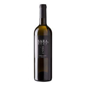 Bottiglia Verduzzo SaraeSara