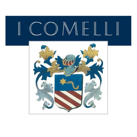 Logo Comelli