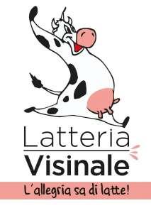 Logo latteria visinale