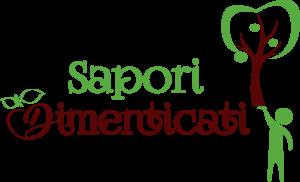 Logo Sapori Dimenticati