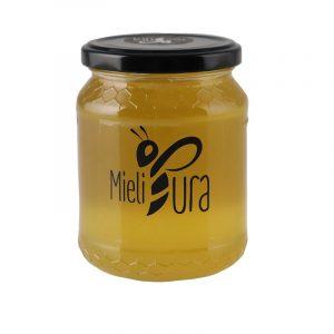 Miele Bioapicoltura Pura