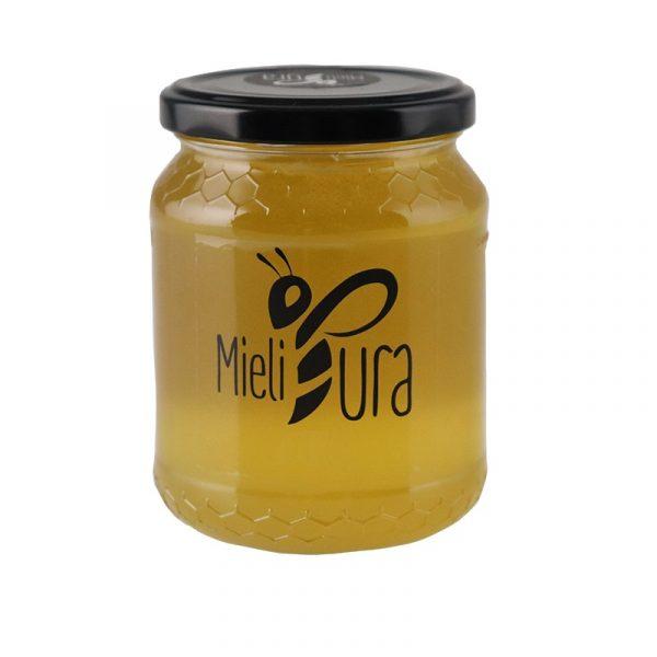 Miele millefiori biologico Bioapicoltura Pura