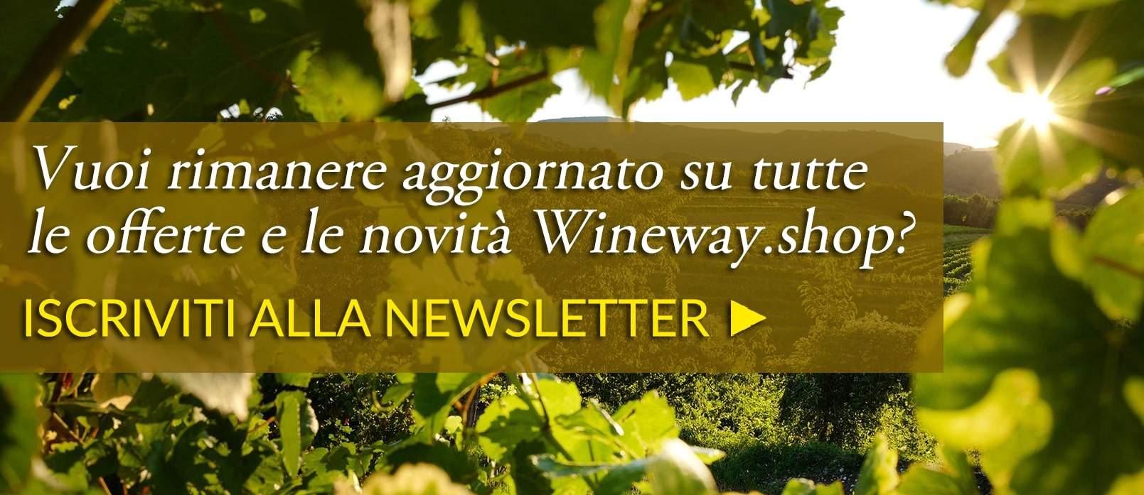 Banner Wineway Newsletter