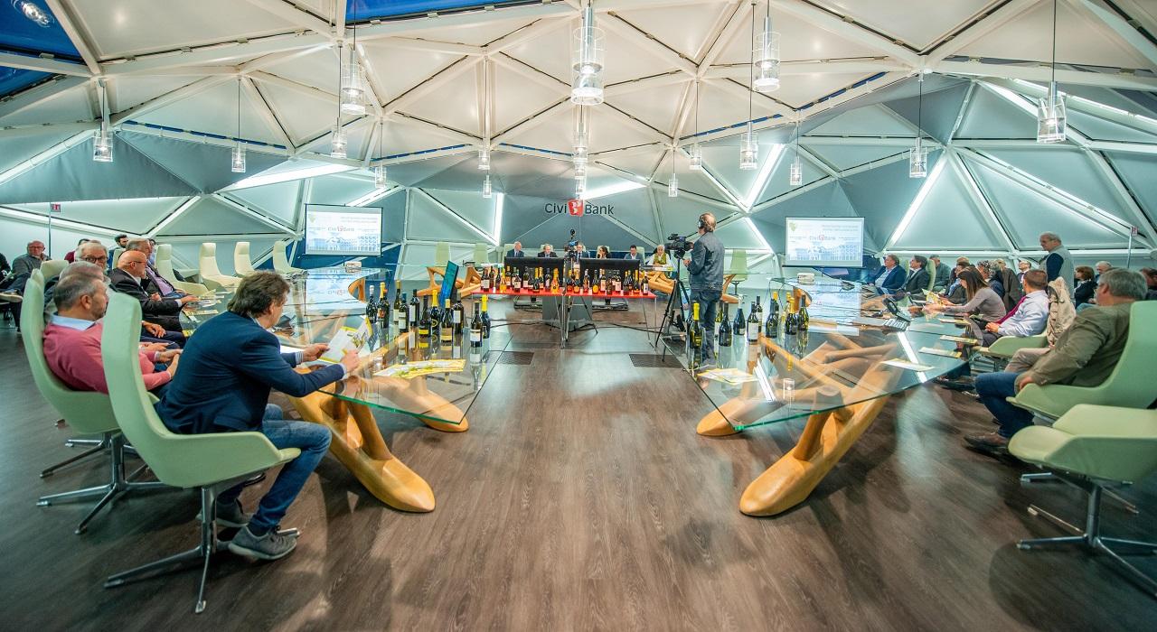 Presentazione del progetto Ribollagialla a Civibank